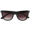 Independent Base O/S - Black - Sunglasses