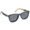 Glassy Deric Skateboard Frame - Wood - Sunglasses