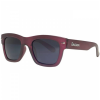 Brigada Bigshot - Wine w/ Smoke Polarized Lens - Sunglasses
