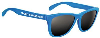 Enjoi Cheap - Royal Blue - Sunglasses