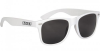 Baker BK - White/Black - Sunglasses