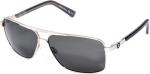 Von Zipper Stache - Silver - Mens Sunglasses