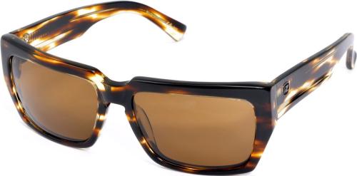 872eccda55da2 Von Zipper Mustafa - Animal Print - Mens Sunglasses +Larger Button ...