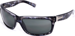 Von Zipper Modcon - Animal Print - Mens Sunglasses