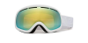 Von Zipper Skylab - White - Mens Goggles