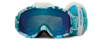 Von Zipper Sizzle - Blue - Mens Goggles