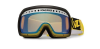 Von Zipper Fubar - Yellow - Mens Goggles
