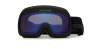 Von Zipper Fubar - Black - Mens Goggles