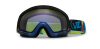 Von Zipper Feenom Spherical + Bonus Lense - Blue - Mens Goggles
