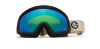 Von Zipper Feenom Spherical + Bonus Lense - Black - Mens Goggles