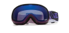 Von Zipper Chakra - Purple - Womens Goggles