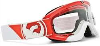 Dragon MDX-J - Red - Mens Goggles