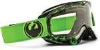 Dragon MDX-J - Green - Mens Goggles