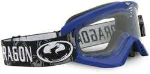 Dragon MDX - Blue - Mens Goggles