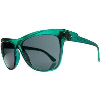 Electric Visual Caffeine - Green - Womens Sunglasses