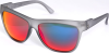Electric Visual Caffeine - Grey - Womens Sunglasses