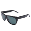 Electric Visual Flipside - Black w/ Polarized Lens - Mens Sunglasses