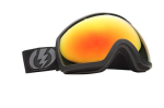 Electric Visual EG2 - Black - Mens Goggles