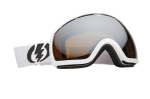 Electric Visual EG2 - White - Mens Goggles
