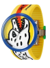 JCDC Time Gallery - Yellow - Watch