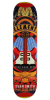 Element Smith Big Business - Multi - 7.7 - Skateboard Deck