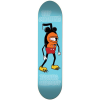 Toy Machine Harmony Mouseketeer - Blue - 8.125 - Skateboard Deck