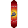 Toy Machine Leabres Skate Cycos - Red - 8.5 - Skateboard Deck
