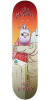 Toy Machine Bennett Last Supper - Multi - 8.0in x 32.0in - Skateboard Deck