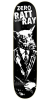 Zero Rattray Greed R7 - Black - 8.25 - Skateboard Deck