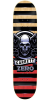 Zero Garrett Hill Icon Series IL - Multi - 8.375in - Skateboard Deck