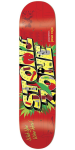 Enjoi Jose Rojo Welcome To R7 - Red - 8.0in - Skateboard Deck