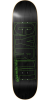 Baker CJ Cyril Name - Green - 8.125in - Skateboard Deck