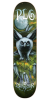 Darkstar Pierre Luc Gagnon Dream Catcher Series - Green - 8.38in - Skateboard Deck