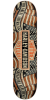 DarkStar Harley Davidson Freedom - Black - 7.875in - Skateboard Deck