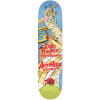 Anti-Hero Pfanner Condo Beyondo - Blue - 8.25in x 32.0in - Skateboard Deck