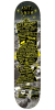 Anti-Hero Gewer Starchart - Black - 8.18in x 31.85in - Skateboard Deck