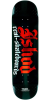 Real Ishod Wair Ghetto Cowboy - Black - 8.25in x 32in - Skateboard Deck