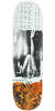 Real Donnelly By Dads - Multi/Assorted - 8.25in x 32.0in - Skateboard Deck