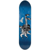 Foundation Race For Fun - Assorted - 8.125in - Skateboard Deck