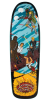 Santa Cruz Star Wars Sarlacc Pit Scene Collectible Team - Black - 9.99in x 32.3in - Skateboard Deck