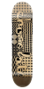 Chocolate Anderson Modern Chunk - Assorted - 8.125in - Skateboard Deck
