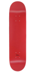 Action Village - Blank Red Dipped - 7.75 - Skateboard Deck