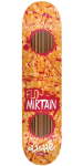 Cliche Drippin Impact Flo Mirtain - Orange/Red - 7.9 - Skateboard Deck