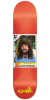 Cliche Hair Cup R7 Mendizabal - Orange - 8.4 - Skateboard Deck