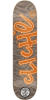 Cliche Handwritten Camo Patch - Camo - 8.38 - Skateboard Deck