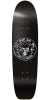 Shake Junt Loveyodreams Cruiser - 8.5in - Black - Skateboard Deck