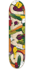 Birdhouse Jaws Veg - Assorted - 8.3in - Skateboard Deck