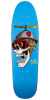 Powell Peralta Slappy Prop Head - Blue - 8.5in x 30.5in - Skateboard Deck