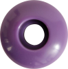 Rock On - Purple - 53mm 99a - Skateboard Wheels (Set of 4)