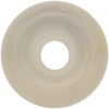 Rock On - Clear - 53mm 99a - Skateboard Wheels (Set of 4)
